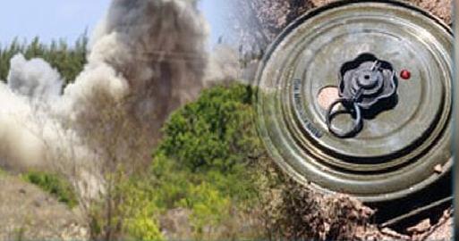 نتيجة بحث الصور عن فيديو انفجار الغام في السلط