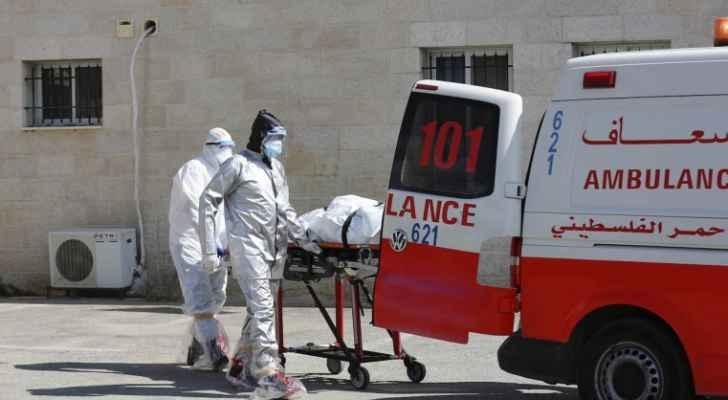 الصحة الفلسطينية: 14 وفاة و467 إصابة جديدة بفيروس كورونا
