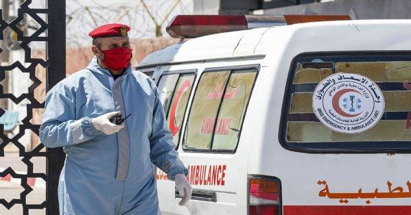 الصحة الفلسطينية: 18 وفاة و 861 إصابة جديدة