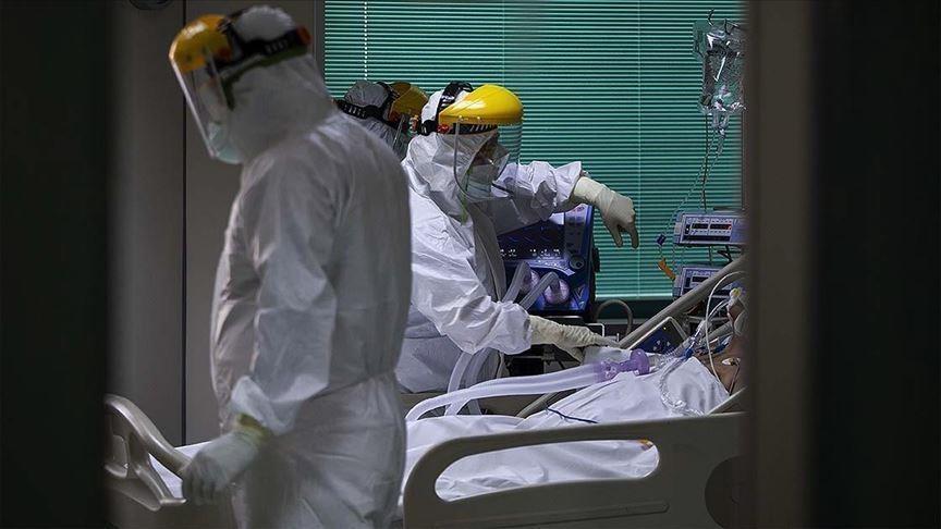 كورونا عالمياً: 228 ألف وفاة … شاهد بالأرقام