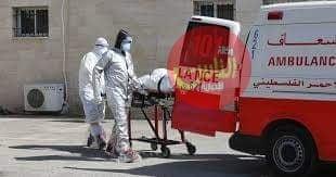 الصحة الفلسطينية: وفاتان و 395 إصابة جديدة