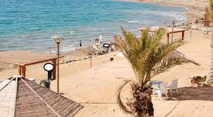 """دعوات لرحلة وُصفت ب""""المشبوهة"""" للبحر الميت تثير الجدل في الأردن"""