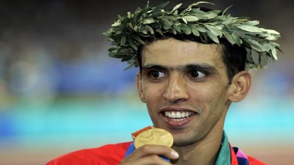 """""""شاهد"""" أكثر الدول العربية تتويجا بالميداليات الذهبية في الأولمبياد"""