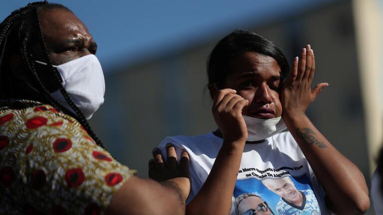 قائمة الـ 10 دول الأكثر تضررا من كورونا .. شاهد