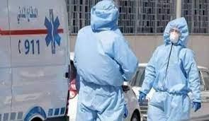 12 وفاة و782 اصابة كورونا جديدة في الاردن